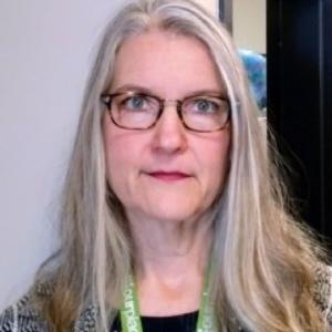 Patricia O'Byrne